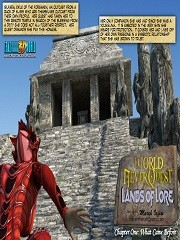 World of Neverquest – Lands of Lore Episodes 1-4