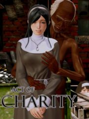 KainHauld – Act Of Charity