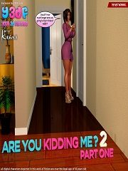 Y3DF – Are You Kidding Me 2