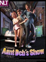 NLT Media – Aunt Deb's Show