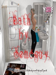 Y3DF – Bath by Someguy