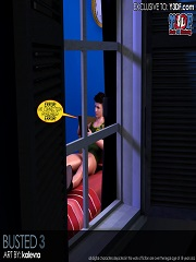 Y3DF – Busted 3