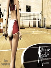BMTBGUY – Tales From Domina's Valley Chapter 5
