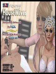 Y3DF – HouseWives