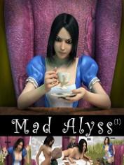 Amusteven – Mad Alyss