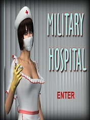 Crazyxxx3DWorld – Military Hospital