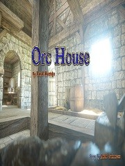 Lord Kvento – Orc House