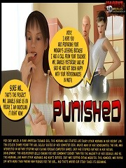 IncestChronicles3D – Punished
