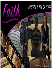 Taboo Studios – Faith – Episode 1 – The Casting