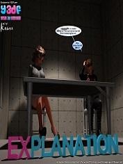 Y3DF – Explanation