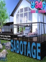 Sabotage 1 – Y3DF