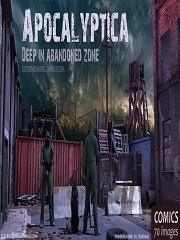 ExtremeXWorld – Apocalyptica