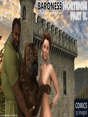 ExtremeXWorld – Baroness Hortense 2