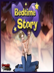IncestChronicles3D – Bedtime Story 1