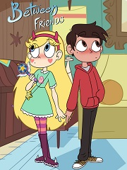 Area – Between Friends – Star Vs. The Forces of Evil