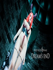 Amusteven – Mad Alyss 6 – Dream's End