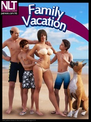 NLT Media – Family Vacation
