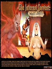 Ultimate3DPorn- The Infernal Convent 2- Hell's Bells