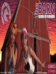ExtremeXWorld – The Barn – House of Pleasure