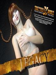 CrazyXXX3DWorld – Legacy 21-30