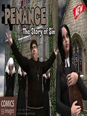 ExtremeXWorld – Penance – The Story Of Sin