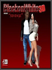 BlackonWhite3D – Revenge