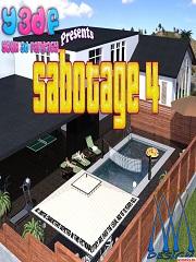 Y3DF – Sabotage 4