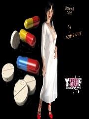 Sleeping Pills 1 – Y3DF
