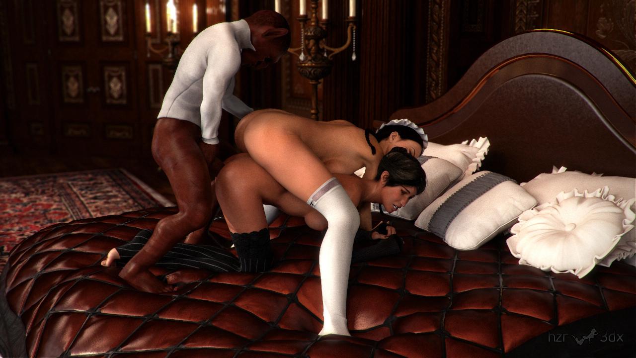 Порно евнух прислуга