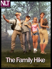 NLT Media – The Family Hike