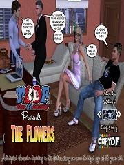 Y3DF – The Flowers 1