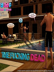 The Fucking Dead – Y3DF