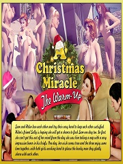 Ultimate3DPorn -A Christmas Miracle 1 -The Warm Up