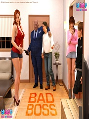Y3DF – Bad Boss 1