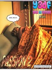 Y3DF – Passion 2