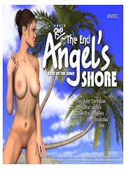 Darth Ross – Angel's Shore – Bitch On the Beach