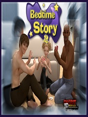 IncestChronicles3D – Bedtime Story 2