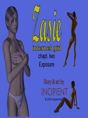 Incipient – Zasie Internet Girl 2 – Exposure
