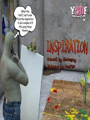 Y3DF – Inspiration 1