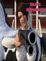Terebonkoff – Kates Adventures