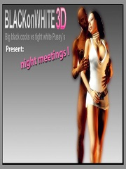 BlackonWhite3D – Night Meetings 1
