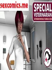 ExtremeXWorld – Special Veterinarian – Dr. Anett