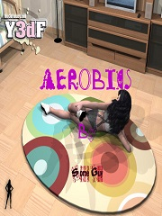 Y3DF – Aerobics