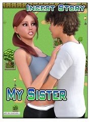 ICSTOR – My Sister – Incest Story