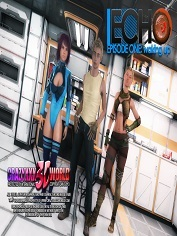 CrazyXXX3DWorld – Echo 1 – Waking Up