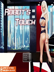 ICSTOR – Robot's Touch