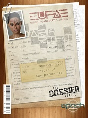 CrazyXXX3DWorld – Epoch Art – The Dossier 3 – House Of The Paramours