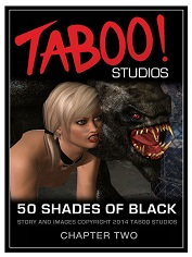 Taboo Studios – 50 Shades of Black 2
