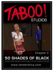 Taboo Studios – 50 Shades of Black 5