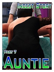 ICSTOR – Incest Story – Auntie